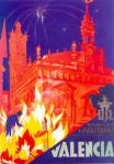 CARTEL DE FALLAS 1930